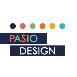 Diese Internetpräsenz wurde erstellt von pasioDesign
